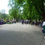 Святкування Дня сім'ї у Коростишеві