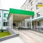 Більше 90 тисяч жителів Житомирщини можуть звернутися до Коростишівського відділення екстреної медичної допомоги