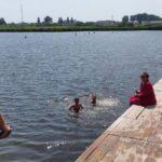 Рятувальники закликають відповідально відпочивати біля води