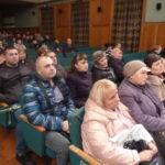 У Коростишівській громаді відбулися урочистості, присвячені Дню захисників та захисниць України